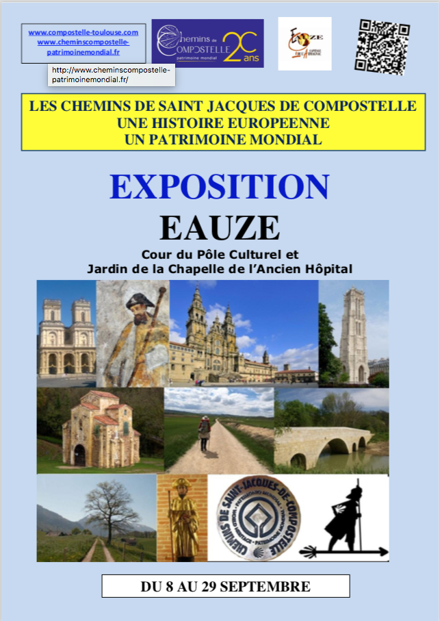 salon art rencontre eauze