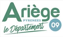 Logo Conseil Général Ariège