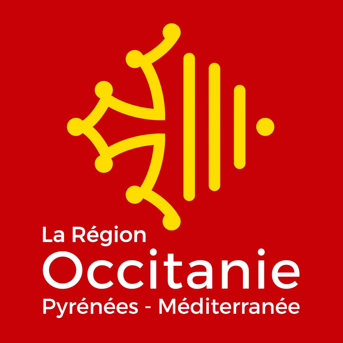Logo Conseil régional Midi-Pyrénées