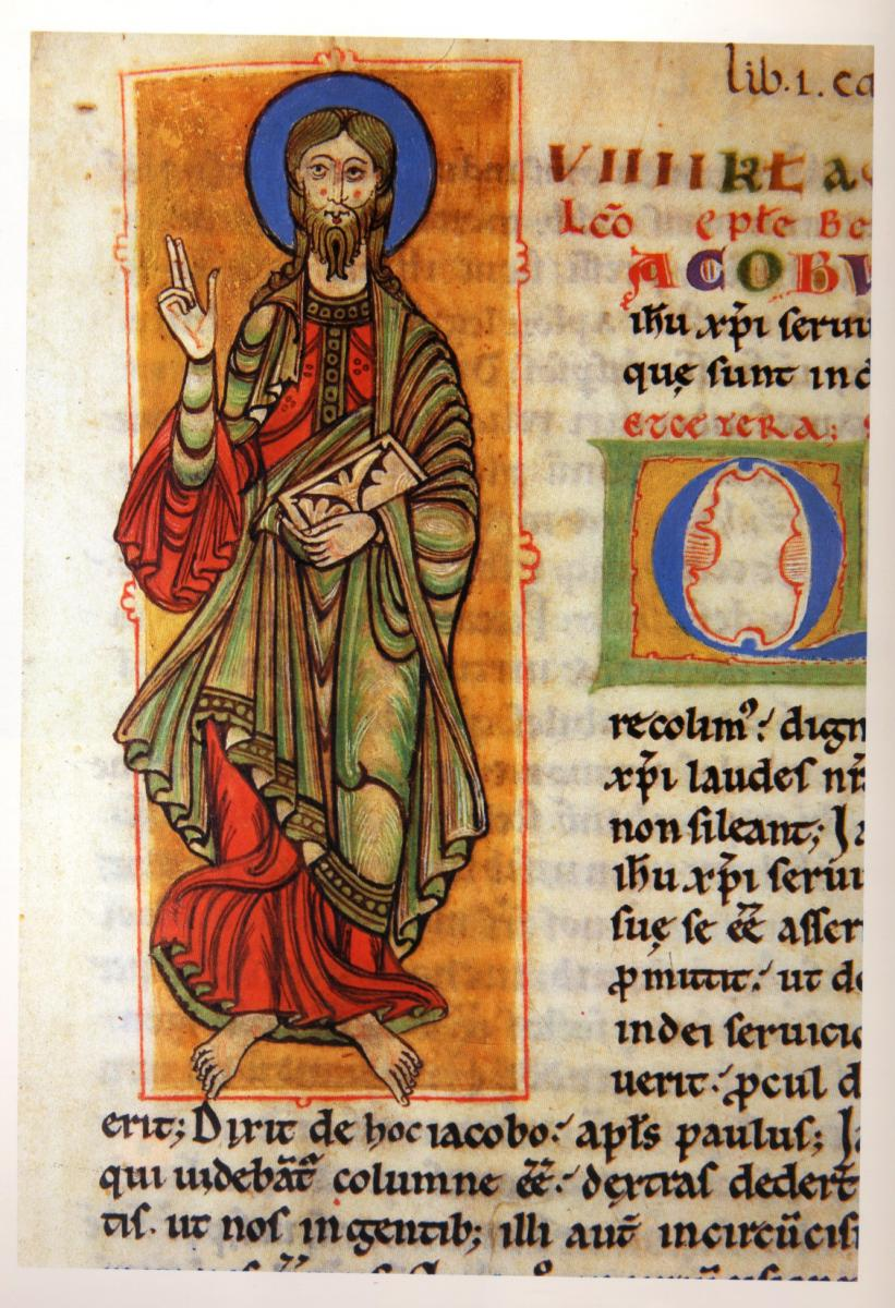 St Jacques Codex