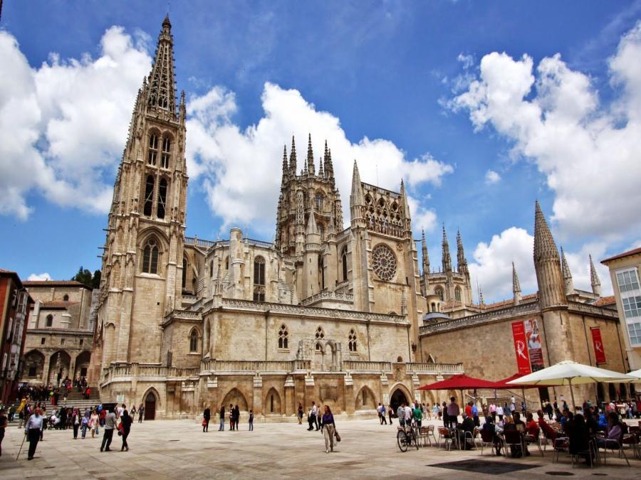 Burgos (Espagne)
