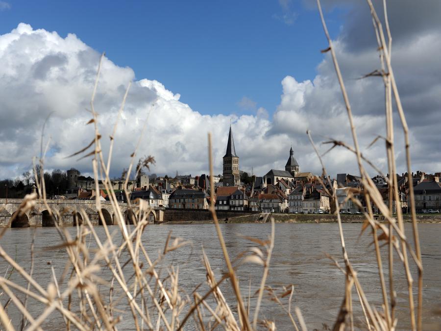 La Charité-sur-Loire (Nièvre)